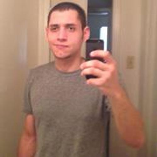 Jose Silverio Trevino's avatar