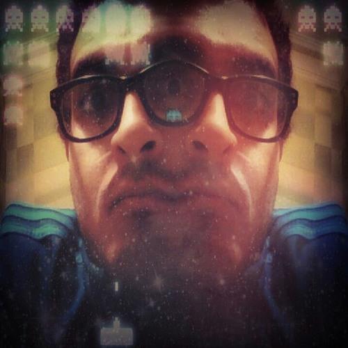 Islamović El-Shimović's avatar