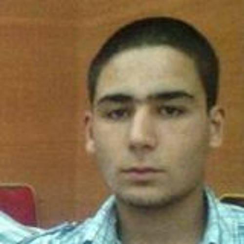 Hamza Akkari Akéri's avatar