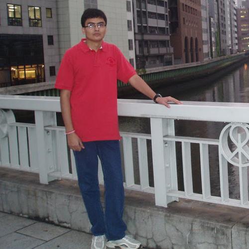 Sagar Dutt 1's avatar