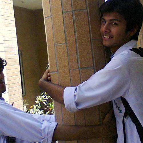 Immad Panhwar's avatar