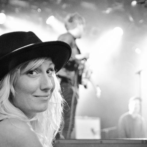 Ida Holmen's avatar