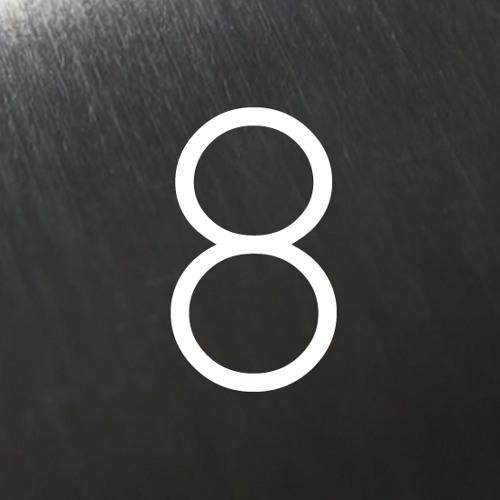 8 - Soundcloud's avatar
