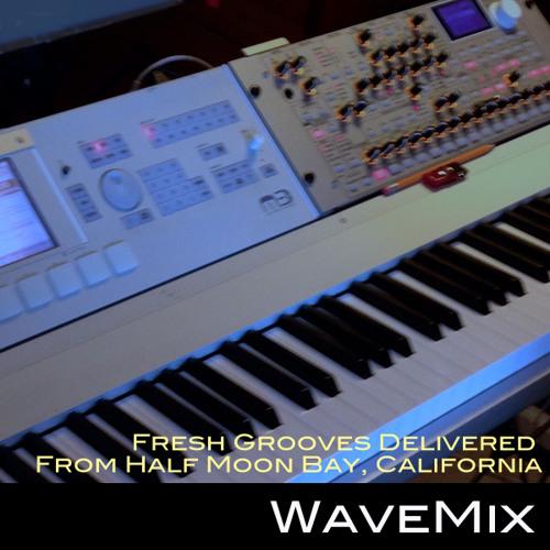WaveMix's avatar