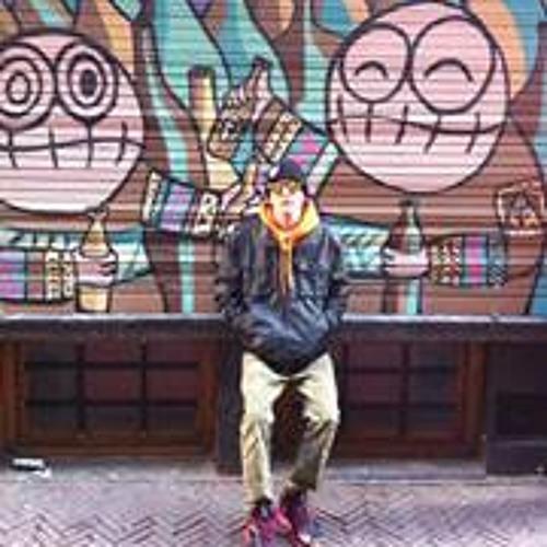 Andrew Zackoski's avatar