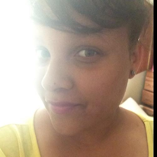 Asherea Warner's avatar