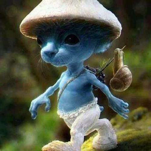 Ron Psy Psyince's avatar