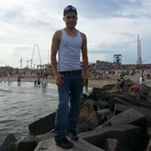 Ernesto Sanchez Rodriguez's avatar