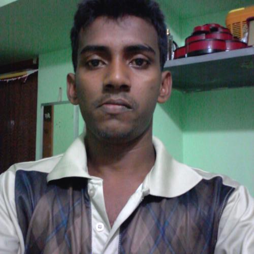 Puvanendrarajah Ratheepan's avatar