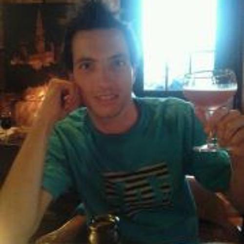 Martin Lessard 2's avatar