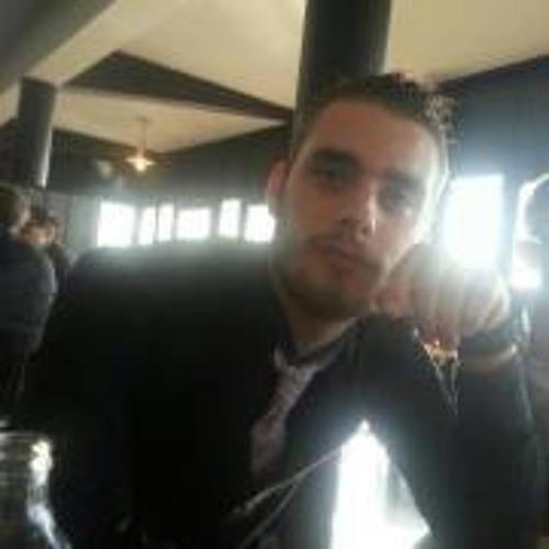 Augustin Dereux's avatar