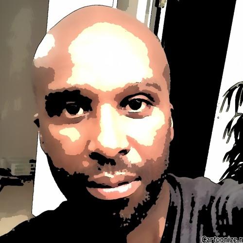 DJ Andre Mack's avatar