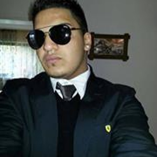 Alishan Zidi's avatar