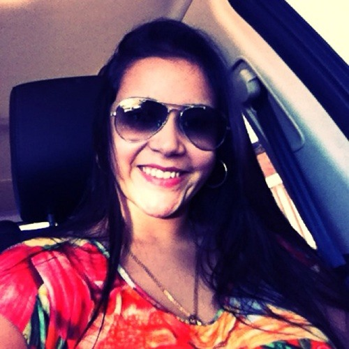 Jéssica M Teles's avatar
