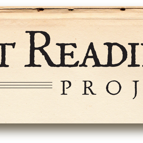 First Readings Project's avatar