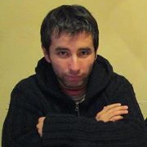 Cristian Alexis Arias's avatar