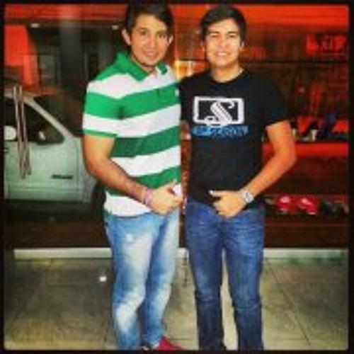 Mauricio Muñoz 23's avatar