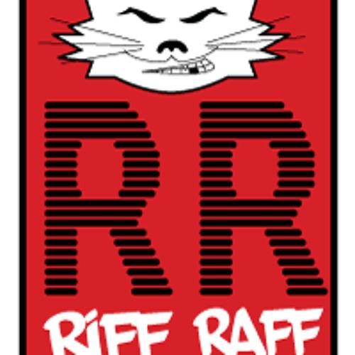 RIFF RAFF!!'s avatar
