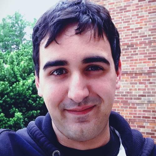 Matthew Gill 1's avatar