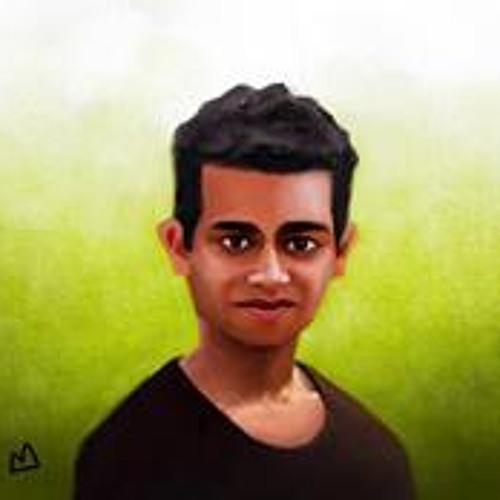 Aly Ahmed 4's avatar