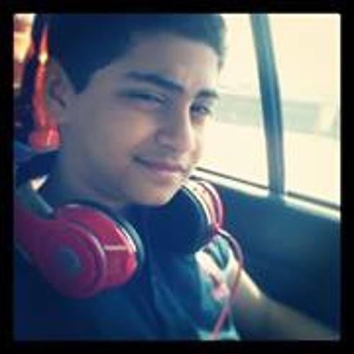 Oufa Magdy's avatar