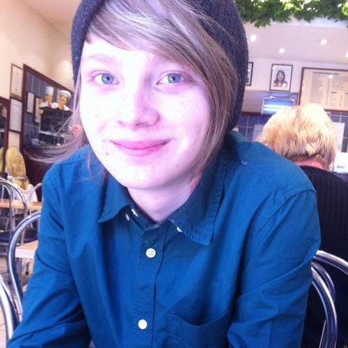 Jamie-Pidge-NWK's avatar