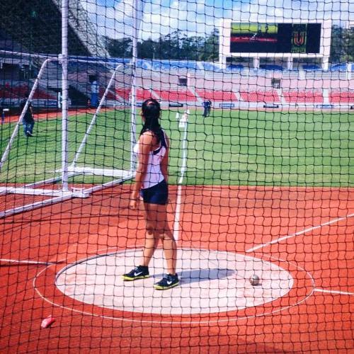 Daniela Cortes(:'s avatar