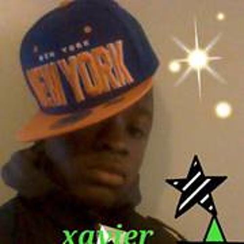 Xavier Telfer's avatar