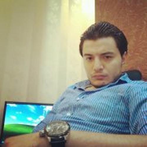 Mohamed Gmal Almadawy's avatar