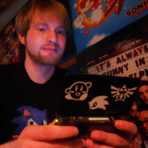 mikeblastdude's avatar