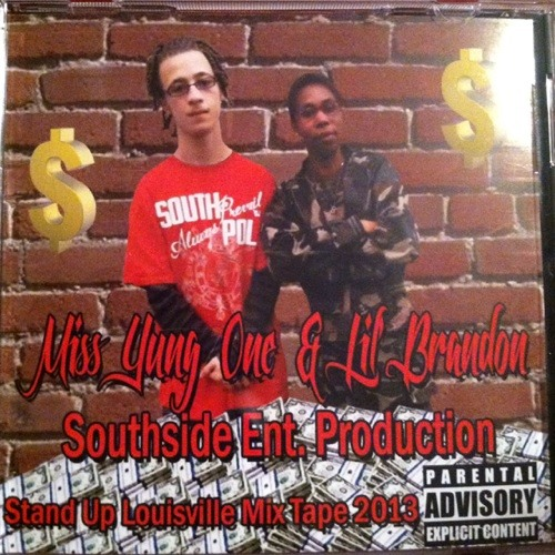 Another rnb track for the 4th lul brandon ft miss yungone