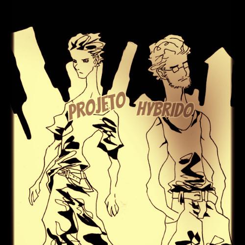 Projeto Hybrido's avatar