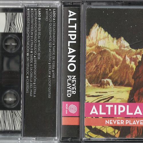 el altiplano's avatar