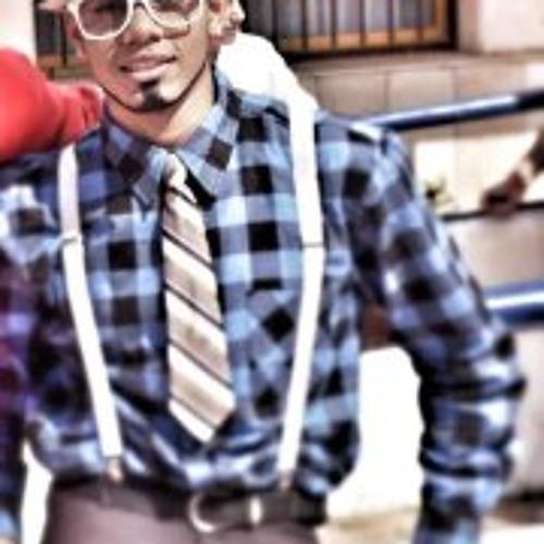 Yadin Williams's avatar