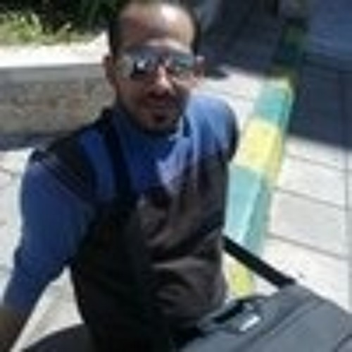 Muhannad Saad's avatar