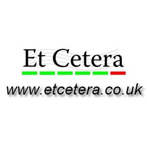 Et Cetera Music's avatar