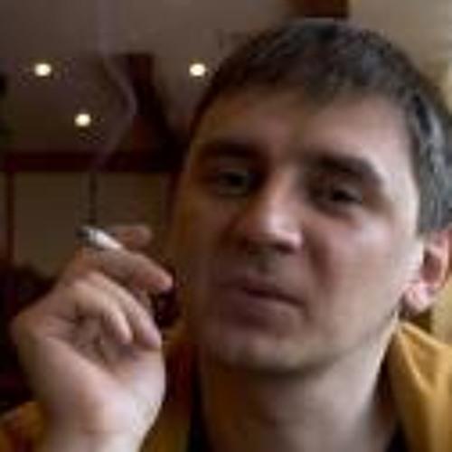 Valentin Gernovich's avatar