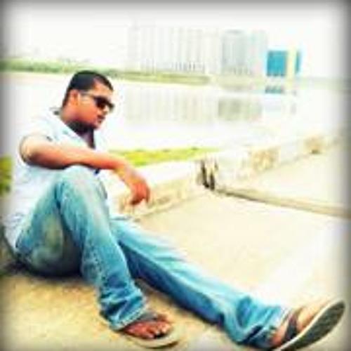 Varun Black's avatar