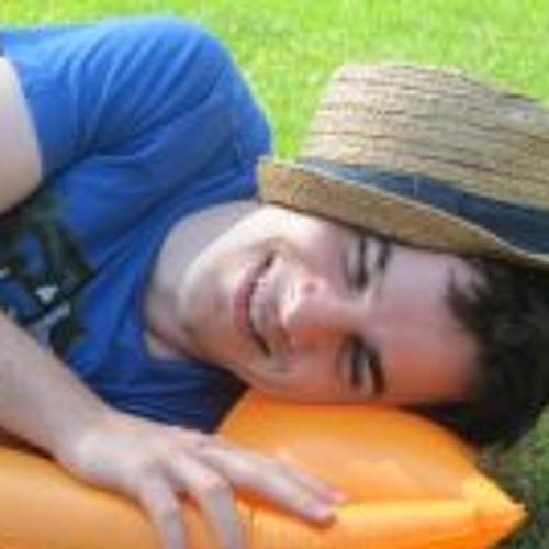 Lukas Nagel's avatar