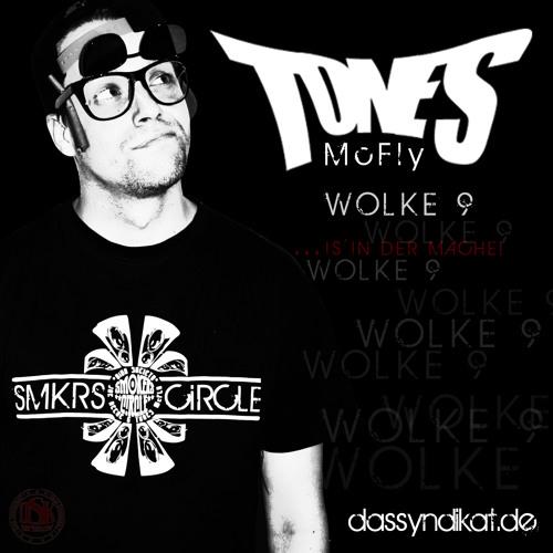 Tones McFly's avatar