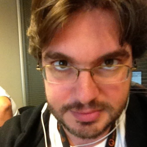Julio Biason's avatar