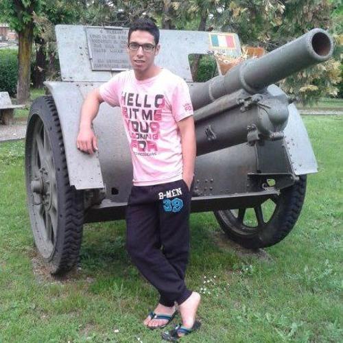 Mohamed Higuain's avatar
