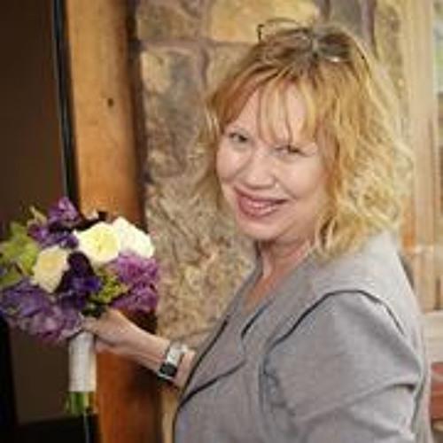Sally Baker Williams's avatar