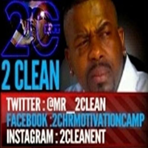 Crowd's Favorite 2Clean's avatar