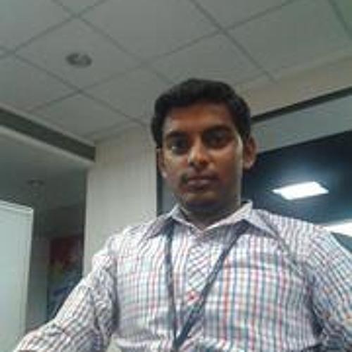 Satheesh Kumar 31's avatar