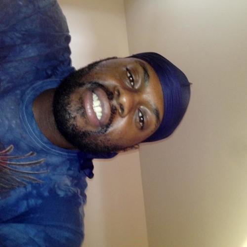 Kenneth Saxon's avatar