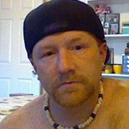 Johnny Raxter's avatar