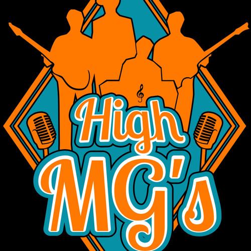 HigH Mg'S's avatar
