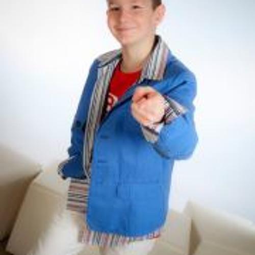 Simon Rogiest's avatar