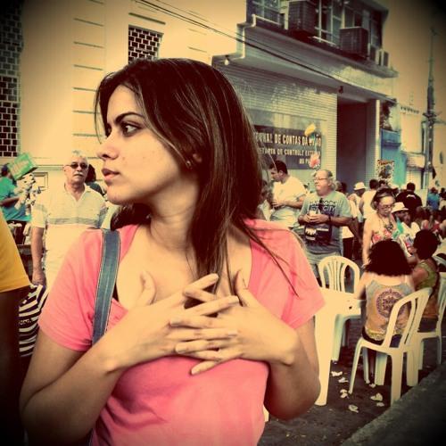 Maiara Dutra Vasconcelos's avatar